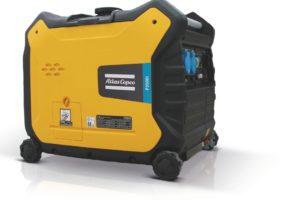 ATLAS COPCO small generators