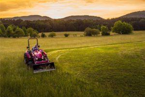 Põllumajandusmasinad
